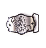 Nintendo - Super Mario Belt Buckle
