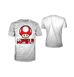 Nintendo - I Need A Power Up T-shirt