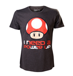 Nintendo - Need a Power Up Men's Shirt