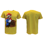Nintendo - Mario Block Yellow