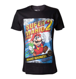 Super Mario Bros 2 T-Shirt