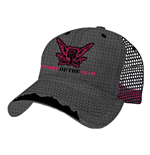 Story Of The Year - Grl Rib-Stop Adj Cap