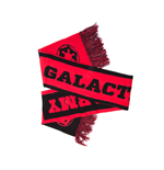 Star Wars - Galactic Army Red With Black Scarf