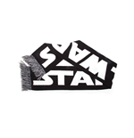 Star Wars - Star Wars White With Black Scarf