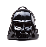 Star Wars - Shaped Darth Vader 3D Molded Backpack