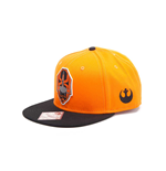 Star Wars - The Force Awakens X-Wing Resistence Snapback
