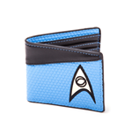 Star Trek - Bifold Wallet with Science Logo