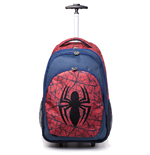 Spiderman - Ultimate Spiderman Logo Trolly Backback
