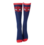 Ultimate Spider-man - Knee High Socks