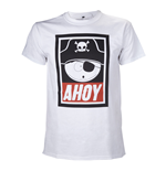 South Park - Cartman Pirate Ahoy T-shirt