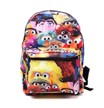 Sesame Street - All Characters Backpack