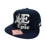 Sesame Street - E is for Epic Snapback