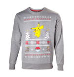 Pokémon - Pikachu Christmas Sweater