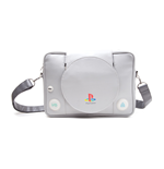 Playstation - Shaped Playstation messenger bag