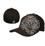 Miami Ink - Cap With Logo