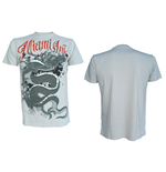 Miami Ink - Dragon Logo T-shirt