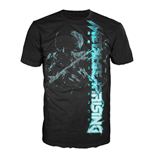 Metal Gear Rising - Black Shirt