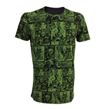 Marvel - Green Hulk Mens t-shirt