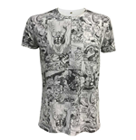 Marvel - Thor T-shirt - Comics Print