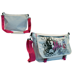 La Ink - Devil Women Messengerbag