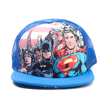 Justice League - Trucker Snapback