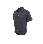 Jack Daniel's - Short Sleeve Workershirt