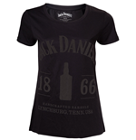 Jack Daniel's - Ladies 1886 T-shirt