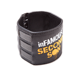 Infamous Second Son - Triple Strap Wristband