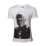 Hellraiser - Pinhead Artwork T-shirt
