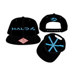 Halo 4 Snap Cap