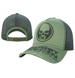 Ghost Recon - Adjustable Trucker Cap