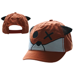 Freaks And Friends - Fox Adjustable Cap