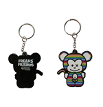 Freaks And Friends - Monkey Freak Keychain