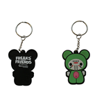 Freaks And Friends - Alien Freak Keychain