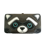 Freaks And Friends - Raccoon Diner Glitter Wallet
