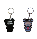 Freaks And Friends - Bear Freak Keychain