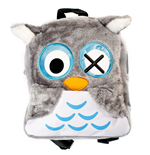 Freaks And Friends - Owl Mini Backpack