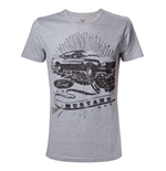 Ford - Mustang T-shirts