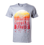 Ford - Mustang Nation T-shirt