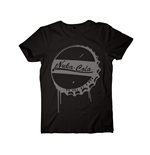 Fallout 4 - Nuka Cola Bottle Cap T-shirt