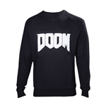 Doom - Next Gen Logo Sweater