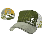 Che - Natural Signature Truck Cap