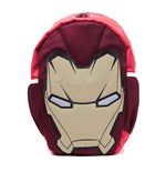 Marvel - Iron Man Mask Backpack