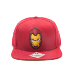 Captain America Civil War - Iron Man Snapback