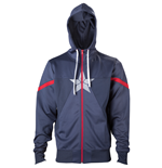 Captain America - Civil War Male Hoodie