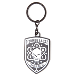 Call of Duty Black Ops 3 - Zombie Labs Keychain