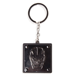 Call of Duty Black Ops III - Metal Keychain with Logo