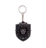 Call Of Duty - Black Ops Patch Keychain