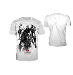 Assassin's Creed Revelation - Ezio T-shirt