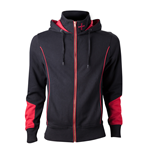 Assassin's Creed Rogue - Hoodie with print on backside